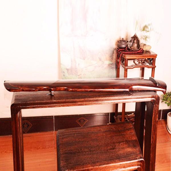 伏羲式古琴